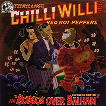 Bongos Over Balham (Expanded Edition)