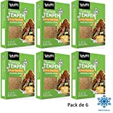 TOFURKY BACON AHUMADO EN TIRAS TEMPEH 156g VEGANO Pack de 6