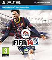 Third Party - FIFA 14 Occasion [PS3] - 5035228111097