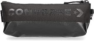 CONVERSE Ss 2019 Pencil Cases, 19 cm, 2 liters, Black (Nero)
