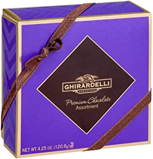 Best ghirardelli premium chocolate assortment 4.25 oz Reviews