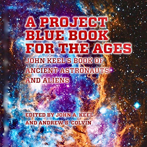 A Project Blue Book for the Ages cover art