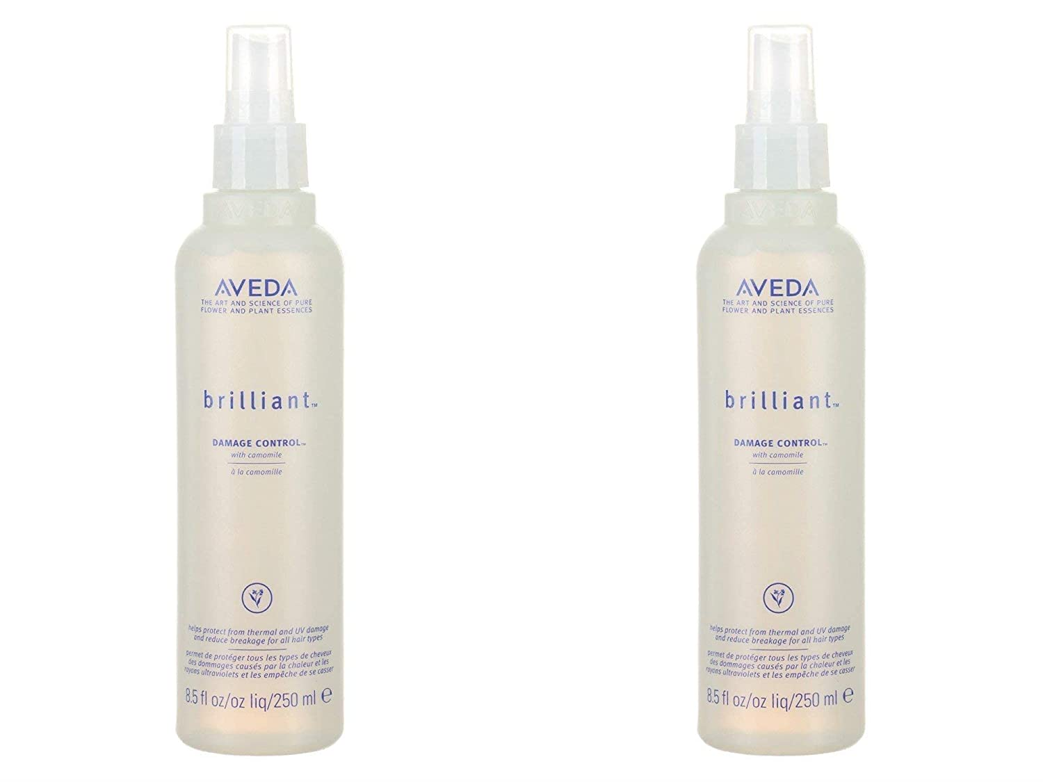 AVEDA by Aveda Brilliant Damage Control For All UV Hair Damaged Limited price Cheap mail order shopping sale