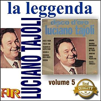 La Leggenda, pt. 5, Disco d'Oro