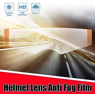 helmet visor full face motorcycle helmet lens replacement lens be suitable for ls2 FF352 FF384 FF351