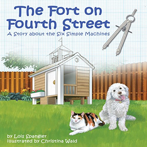 The Fort on Fourth Street  Audiolibri