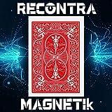 RecontraMago Magia - Magnetic Cards - Preparadas en Cartas Bicycle Originales - Trucos de Magia para...