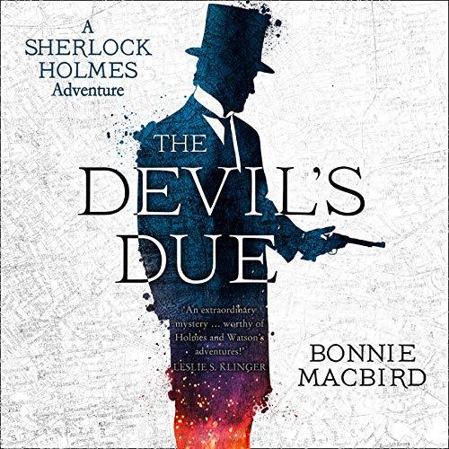 The Devil's Due cover art