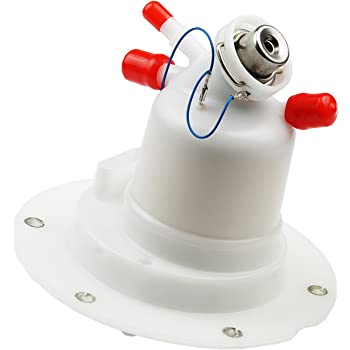 Amazon.com: Bapmic 2214701790 Fuel Filter Gas Petrol Strainer Unit for  Mercedes W216 W221: AutomotiveAmazon.com
