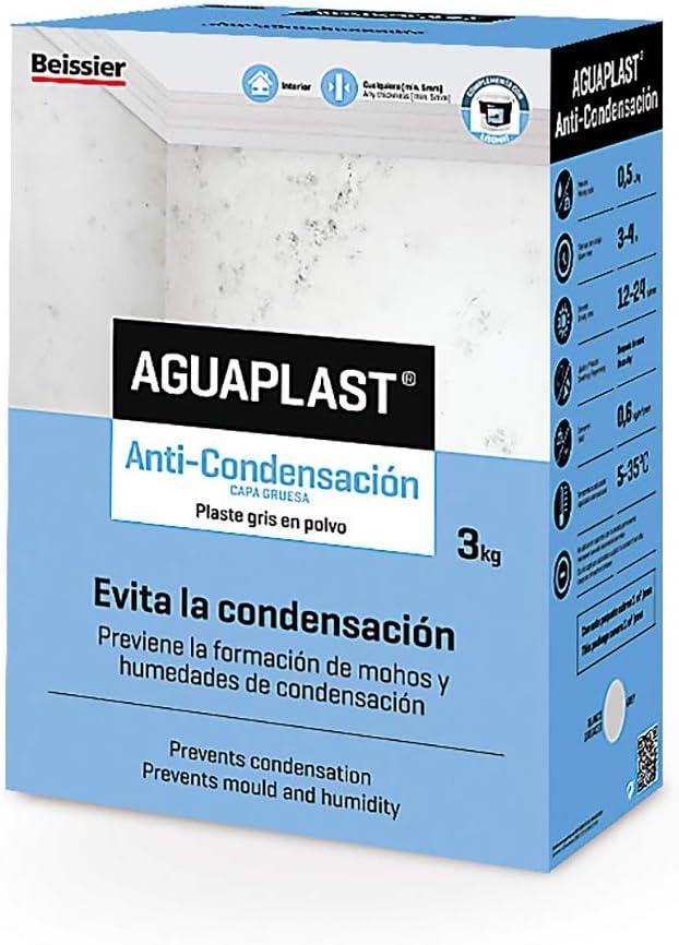 Aguaplast ANTICONDENSACION, gris