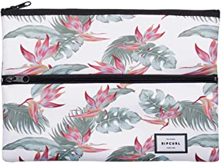 Rip Curl Women's X Large Pencil Case Pu Neoprene Black
