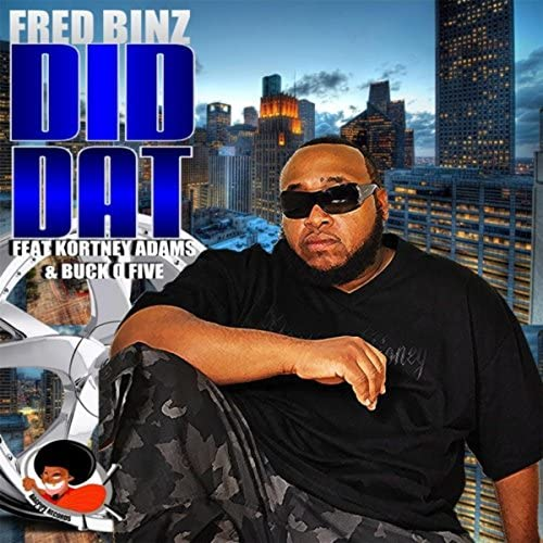 Fred Binz