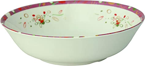 Hoover Party Soup Bowl 8 1/4Inch