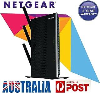 New Netgear EX7000 AC1900 Dual Band Wireless Gigabit Range Extender WiFi Booster