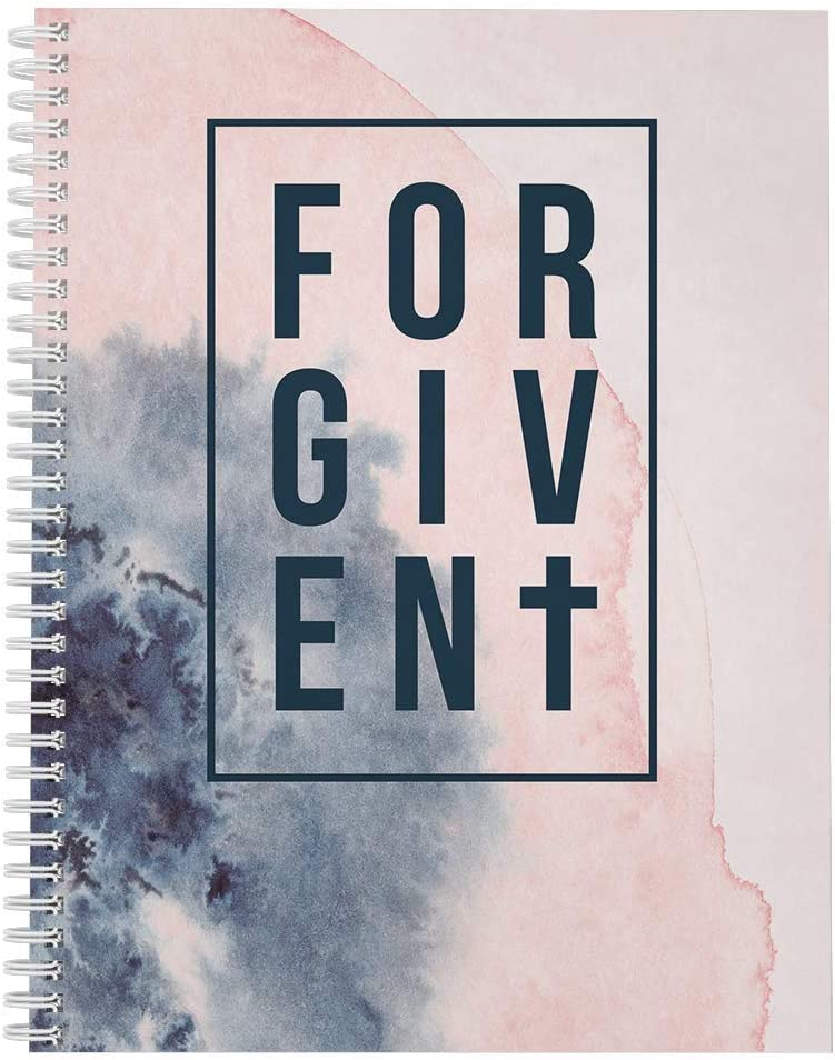 Softcover Forgiven 8.5
