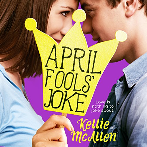 April Fools' Joke cover art