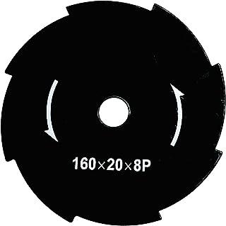 YARDFORCE コードレス 24V草刈機 金属刃 替刃 ヤードフォース LCC16-JP