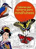 Colorea por números para mindfulness