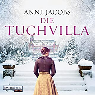Die Tuchvilla cover art