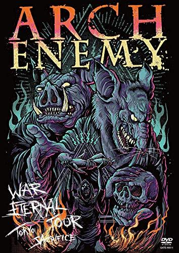 War Eternal:Tokyo Sacrifice [DVD-AUDIO]