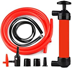 Oil Fluid Extractor,Auto Oil Changer Vacuum Fluid Liquid Extractor Pump Diesel Hand Syringe Gun Oil Change Pump Kit