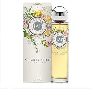 iap PHARMA PARFUMS Pure Fleur Muguet Garden - Profumo con Vaporizzatore da Donna - 150 ml
