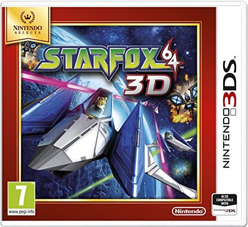 Nintendo Selects - Star Fox 64 (Nintendo 3DS)