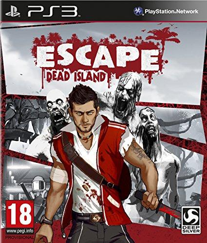 Escape Dead Island [Importación Inglesa]