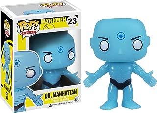 Funko POP Movies: Watchmen Dr. Manhattan Action Figure