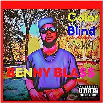 Color Blind the Mixtape, Vol. 1