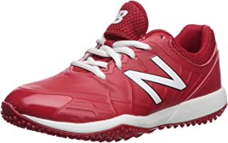 Kids' 4040v5 Turf Baseball Shoe