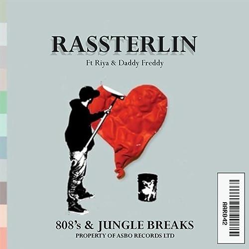 808s & Jungle Breaks (Part 1) by RasSterlin on Amazon Music - Amazon com