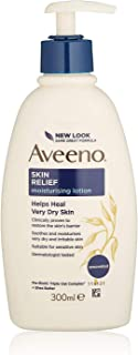 AVEENO Body Lotion, Skin Relief, Nourishing, 300ml