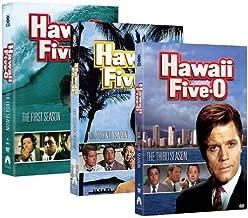 Hawaii Five-O: Seasons 1-3