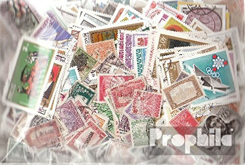 Prophila Collection Ungarn 2.000 Verschiedene Marken (Briefmarken für Sammler)