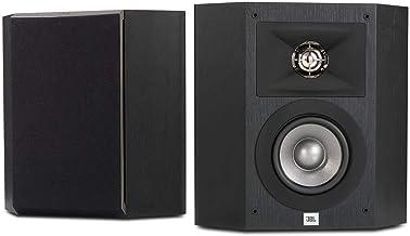 JBL Studio 210 2-Way On-Wall Surround Loudspeaker (Pair))