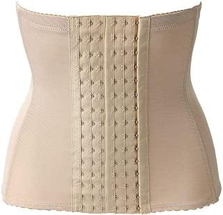 RZDJ Corset Modeling Strap Waist Trainer Slimming Underwear Slimming Belt Slimming Lose Weight Belly Body Shaper Slimming Abdomen (Color : Xingse, Size : 5XL)