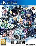 Welt der Final Fantasy / PS4