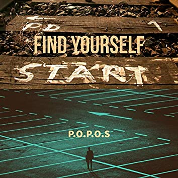 Find Yourself (Re-Mastered)