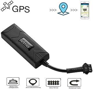 hangang GPS Tracker, Coche camión vehículo en Tiempo Real GPS Tracker Anti Vol GPS Seguimiento