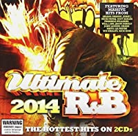 Ultimate R&B 2014