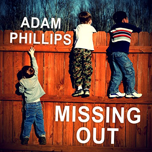 Missing Out cover art