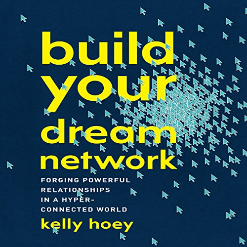 Build Your Dream Network cover art