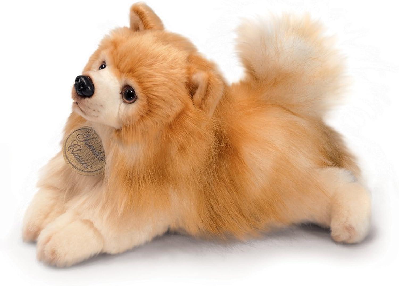 Russ Berrie Yomiko 12  Plüsch POMERANIAN Hund