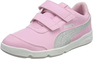 PUMA Stepfleex 2 SL VE Glitz FS V PS Girls' Girls Sneakers