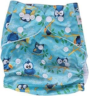 Amazon.es: Zerodis - Pañales de tela / Pañales: Bebé