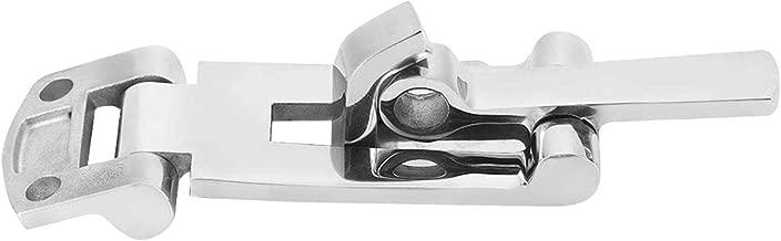ZXYAN 2pcs 60mm x 11mm m/étal charni/ères pivotantes Porte pivotante /à 360 degr/és mat/ériel
