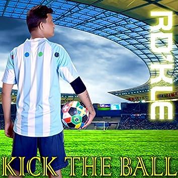 Kick the Ball - Single