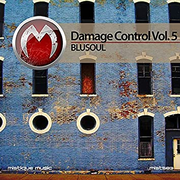 Damage Control, Vol. 5