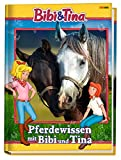 Bibi & Tina: Pferdewissen mit Bibi und Tina - Panini